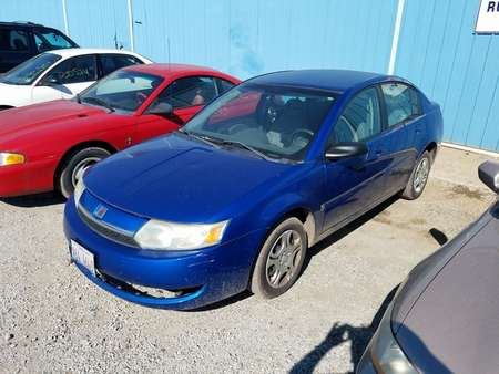 2004 Saturn ION-2  for Sale  - 200591  - Bill Smith Auto Parts