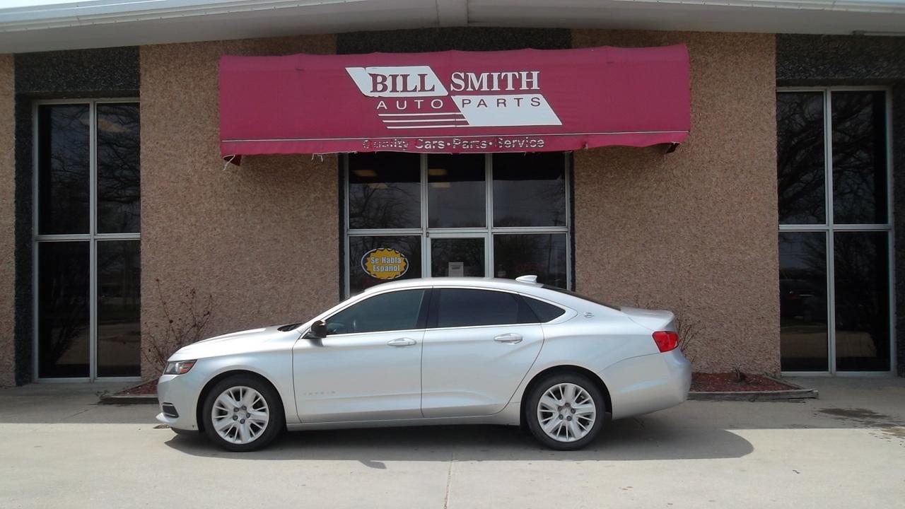 Used Cars and Auto Parts Dealership Urbana, IL - Bill Smith Auto