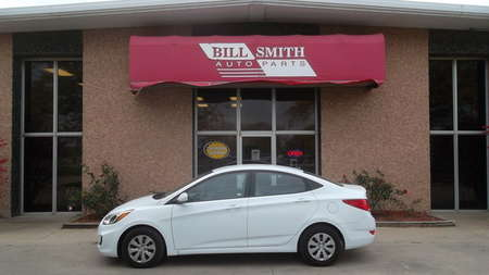 2017 Hyundai Accent SE for Sale  - 200510  - Bill Smith Auto Parts