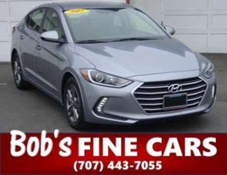2017 Hyundai Elantra SE for Sale  - 4896  - Bob's Fine Cars