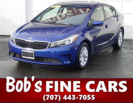 2017 Kia FORTE LX for Sale  - 5041  - Bob's Fine Cars