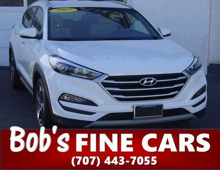 2017 Hyundai Tucson Sport for Sale  - 4981  - Bob's Fine Cars