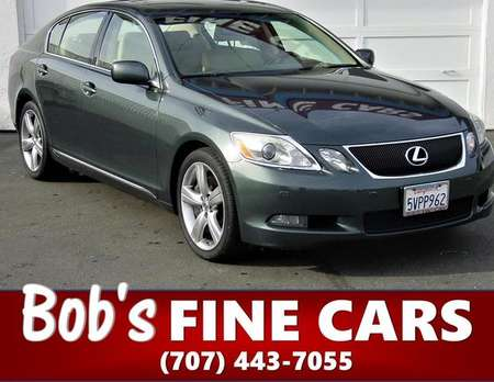 2007 Lexus GS 350  for Sale  - 5032  - Bob's Fine Cars