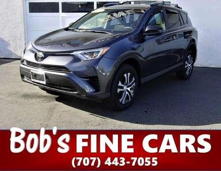 2017 Toyota Rav4 LE for Sale  - 5012  - Bob's Fine Cars