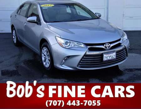 2017 Toyota Camry LE for Sale  - 5037  - Bob's Fine Cars
