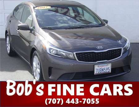 2017 Kia FORTE LX for Sale  - 4967  - Bob's Fine Cars