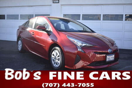 2017 Toyota Prius Two for Sale  - 5017  - Bob's Fine Cars