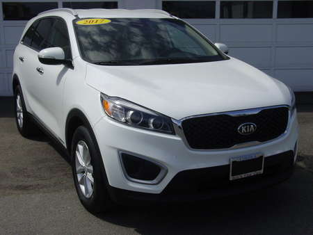 2017 Kia Sorento LX V6 for Sale  - 5081  - Bob's Fine Cars