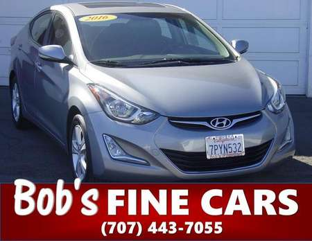 2016 Hyundai Elantra Value Edition for Sale  - 4977  - Bob's Fine Cars