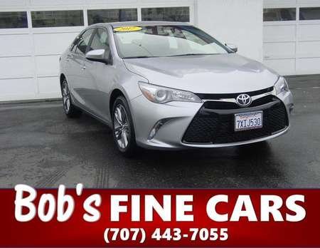 2017 Toyota Camry SE for Sale  - 5035  - Bob's Fine Cars