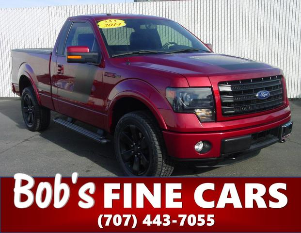 2017 Ford F 150 Fx4 Tremor