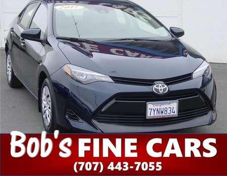 2017 Toyota Corolla LE for Sale  - 4972  - Bob's Fine Cars