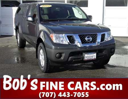 2012 Nissan Frontier SV for Sale  - 5069  - Bob's Fine Cars