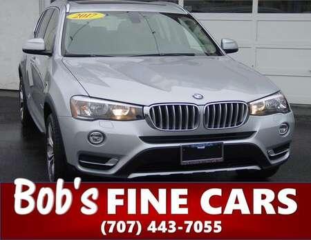 2017 BMW X3 xDrive28i for Sale  - 4992  - Bob's Fine Cars