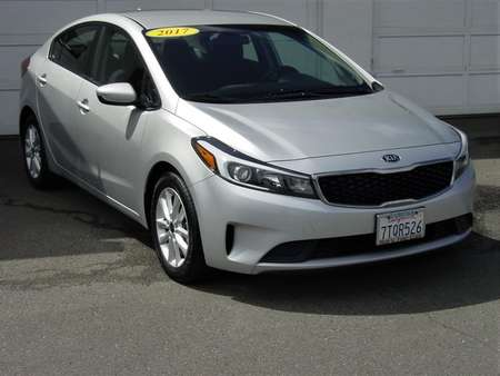 2017 Kia FORTE LX for Sale  - 5090  - Bob's Fine Cars