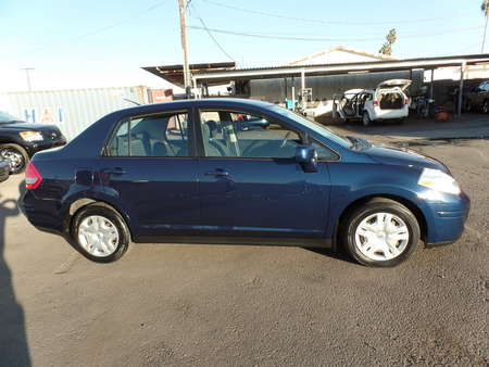 2010 Nissan Versa 1.8 S for Sale  - 17247  - Dynamite Auto Sales