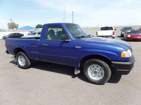 2003 Mazda B-Series 2WD Truck SX for Sale  - 18092  - Dynamite Auto Sales