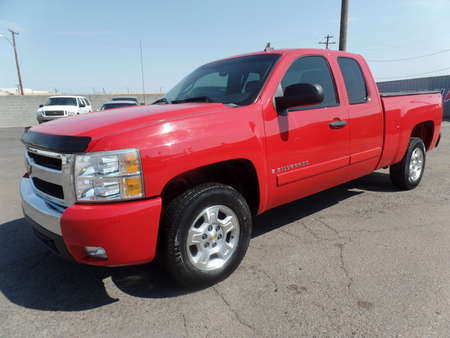 2008 Chevrolet Silverado 1500 LT w/2LT for Sale  - W17068  - Dynamite Auto Sales