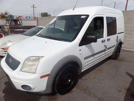 2011 Ford Transit Connect XLT for Sale  - 18063  - Dynamite Auto Sales