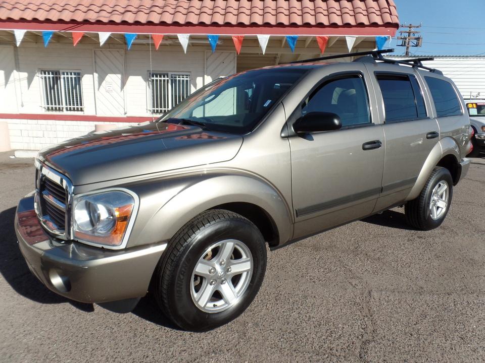 2006 Dodge Durango  - Dynamite Auto Sales