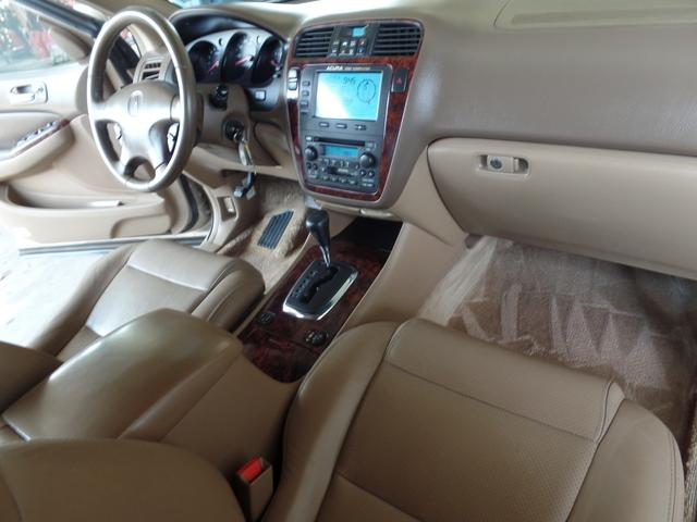 2002 Acura MDX  - Dynamite Auto Sales