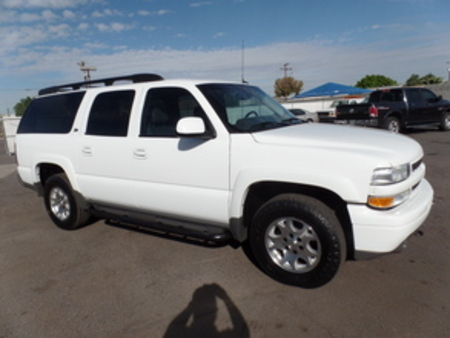 2004 Chevrolet Suburban Z71 for Sale  - W17024  - Dynamite Auto Sales