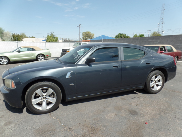 2007 Dodge Charger  - Dynamite Auto Sales