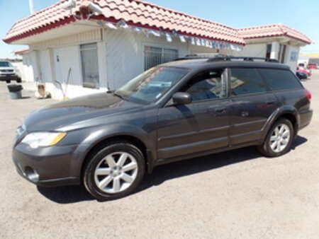 2008 Subaru Outback (Natl) Ltd for Sale  - 17082  - Dynamite Auto Sales