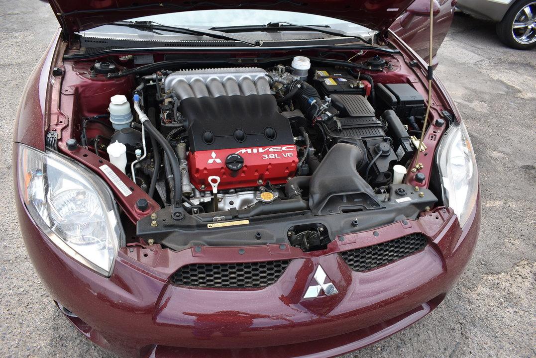 2006 Mitsubishi Eclipse Gt Stock 18177 Phoenix Az 85008