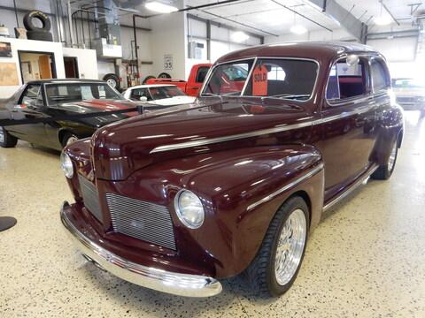 Sold at auction - Omaha, Nebraska