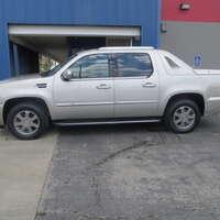 2007 Cadillac Escalade EXT EXT