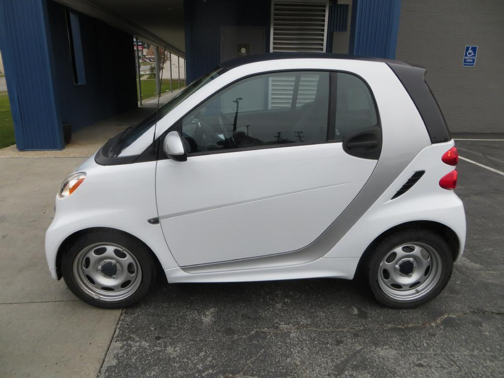 2015 Smart ForTwo  - MCCJ Auto Group