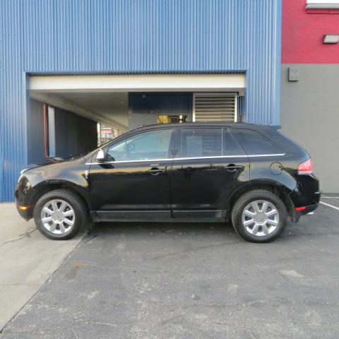 2007 Lincoln MKX  - MCCJ Auto Group