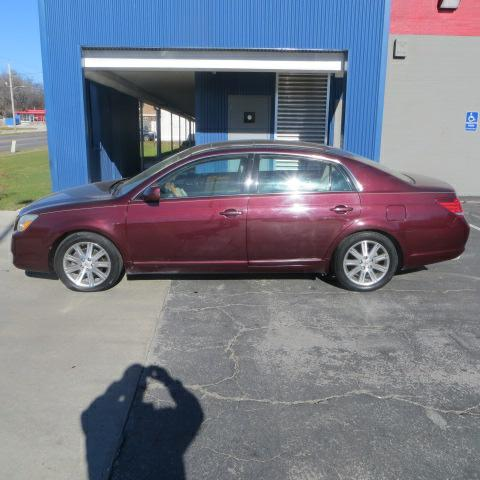 2006 Toyota Avalon  - MCCJ Auto Group