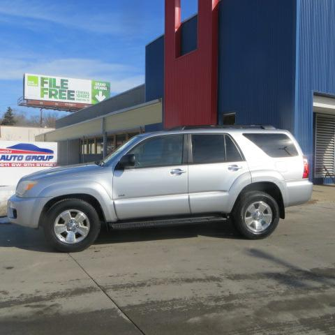 2006 Toyota 4Runner  - MCCJ Auto Group