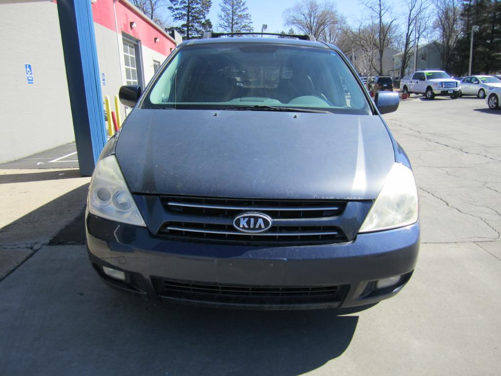 2006 Kia Sedona  - MCCJ Auto Group