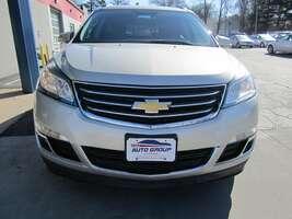 2014 Chevrolet Traverse LT A