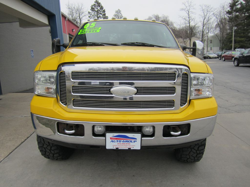 2006 Ford F-350  - MCCJ Auto Group