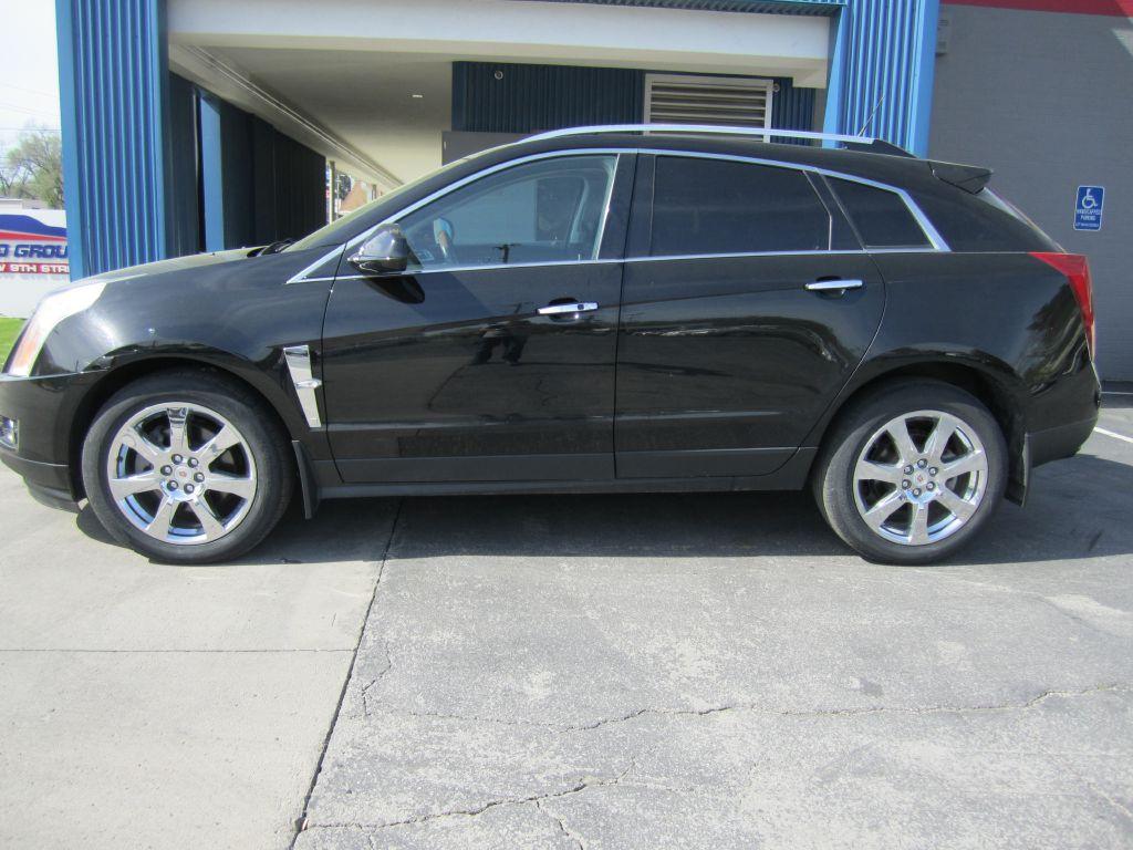 2011 Cadillac SRX PREM