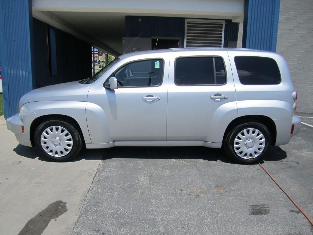 2010 Chevrolet HHR  - MCCJ Auto Group