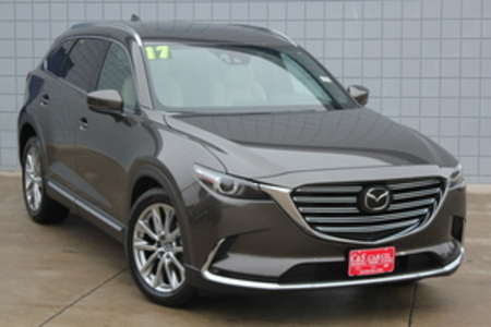 2017 Mazda CX-9 Grand Touring  AWD for Sale  - MA2846  - C & S Car Company