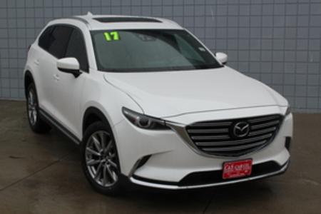 2017 Mazda CX-9 Signature AWD for Sale  - MA2844  - C & S Car Company