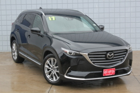 2017 Mazda CX-9 Signature AWD for Sale  - MA2845  - C & S Car Company