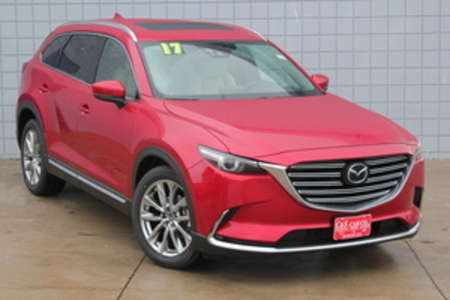 2017 Mazda CX-9 Grand Touring  AWD for Sale  - MA2843  - C & S Car Company