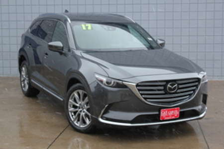 2017 Mazda CX-9 Signature AWD for Sale  - MA2839  - C & S Car Company