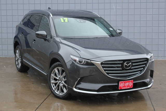 2017 Mazda CX9 Signature AWD  Stock  MA2839  Waterloo IA