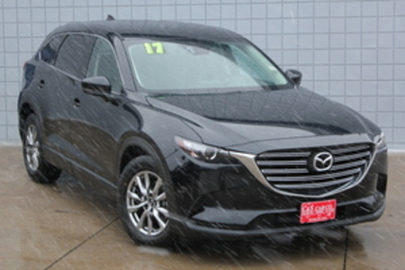 2017 Mazda CX-9 Touring AWD for Sale  - MA2847  - C & S Car Company