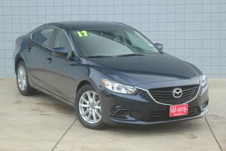 2017 Mazda Mazda6 i Sport for Sale  - MA2687  - C & S Car Company