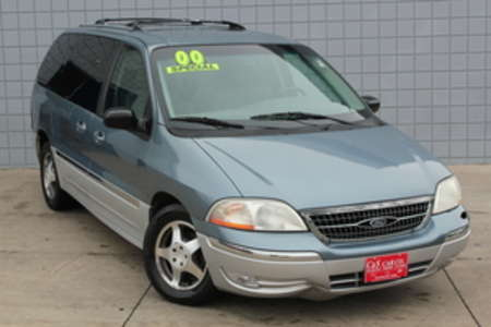 2000 Ford Windstar SEL for Sale  - SB6000C  - C & S Car Company