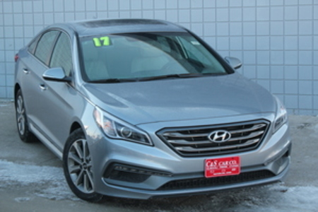 2017 Hyundai Sonata 2.4L Limited for Sale  - HY7234  - C & S Car Company